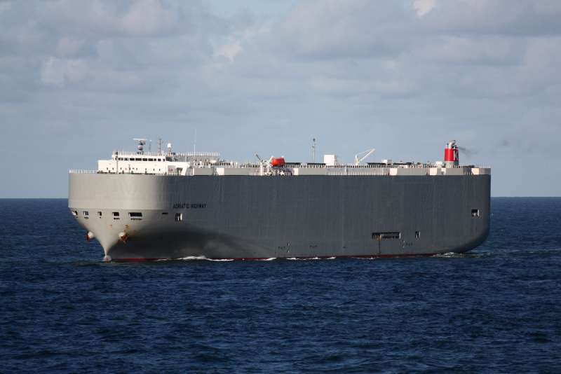 RoRo Ship,Ship Fleet List,Fleet List